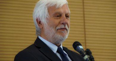 Πέτρος Τατούλης «Οι πολίτες στην Πελοπόννησο δεν εκβιάζονται»