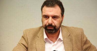 Στ.Αραχωβίτης. «Η ΝΔ σαφώς και δεν θέλει εκλογές, εκλογολογία θέλει.»