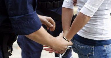 Λακωνία. Σύλληψη 21χρόνου για ναρκωτικά.