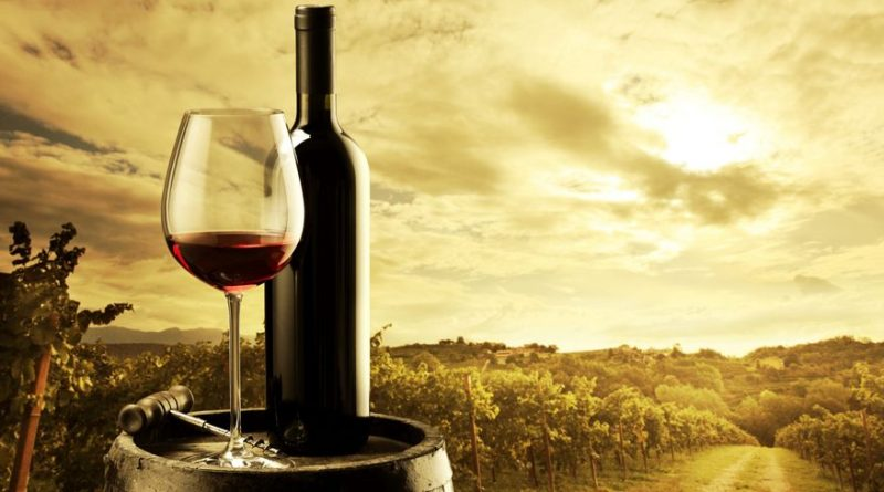 Το εξαιρετικό κρασί μας, προβάλλει την Ελλάδα στο εξωτερικό