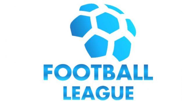Αγώνες Football League (8η αγωνιστική) Σάββατο 16-12-2017 & Κυριακή 17-12-2017.