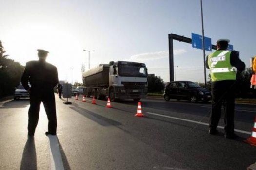 Κυκλοφοριακές ρυθμίσεις στον Αυτοκινητόδρομο Κόρινθος- Τρίπολη- Καλαμάτα και κλάδος Λεύκτρο- Σπάρτη, λόγω εκτέλεσης εργασιών.