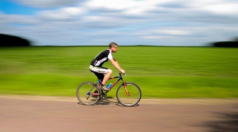 Ποδηλατοπορεία από τη Σπάρτη στον Καραβά