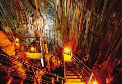 Σπήλαιο Καστανιάς – Καλοκαιρινό πρόγραμμα λειτουργίας 2018