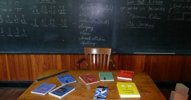 «Πράσινο φως» για έργα σε σχολεία της Περιφέρειας Πελοποννήσου