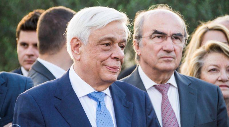 O Προκόπης Παυλόπουλος στην 197ηεπέτειο απελευθέρωσης της Μονεμβασίας