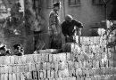 Σαν σήμερα 13 Αυγούστου – αναγείρεται το Τείχος του Βερολίνου, το επιλεγόμενο Τείχος του αίσχους καικατ' εξοχήν σύμβολο του «Ψυχρού Πολέμου»