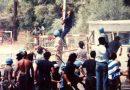 Σαν σήμερα 14 Αυγούστου – δολοφονείται ο Σολωμός Σολωμού στην Πράσινη Γραμμή της κατεχόμενης Κύπρου όταν άρχισε να σκαρφαλώνει στον ιστό της τούρκικης σημαίας