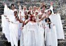 «Εκκλησιάζουσες» του Αριστοφάνη στο Σαϊνοπούλειο αμφιθέατρο.