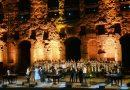 Μοναδικές στιγμές χάρισε στους θεατές η σπουδαία συναυλία με αγαπημένους καλλιτέχνες, για καλό σκοπό.