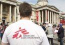 Σαν σήμερα 15 Οκτωβρίου – η οργάνωση «γιατροί χωρίς σύνορα» βραβεύονται με το Νόμπελ Ειρήνης