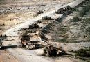 Σαν σήμερα 17 Ιανουαρίου: ξεκινάει ο πόλεμος του Ιράκ – παρουσία 2 κυβερνήσεων στην Ελλάδα λόγω πολιτικών διαφωνιών των ηγετών