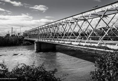 Η Γέφυρα Ευρώτα δείγμα για την κατασκευή της γέφυρας του Ισθμού