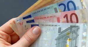 Επίδομα 534 ευρώ : λιγότεροι οι δικαιούχοι , πότε θα καταβληθεί