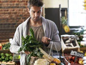 Πως οι φυτικές ίνες προστατεύουν τα νεφρά σου!