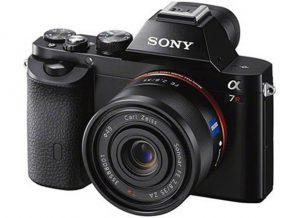 Πρώτη η Sony και 13η  η Canon.
