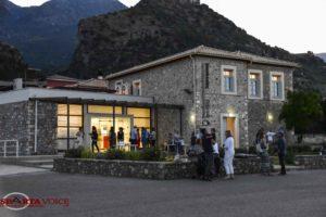Μουσείο φωτογραφικών μηχανών «Τάκη Αϊβαλή» στον Μυστρά