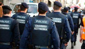 Τέθηκαν υπό κράτηση νέες αφίξεις Τούρκων από την Ορεστιάδα.