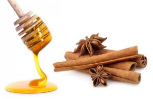 Μέλι και κανέλα: Ένα πανίσχυρο φάρμακο.