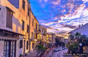 Χανιά η ομορφιά της Κρήτης…..