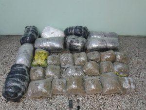 Νέα σύλληψη για ναρκωτικά, με τη συνεργασία Αστυνομικών τριών Υπηρεσιών