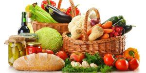 Ισορροπημένη διατροφή τι είναι ;