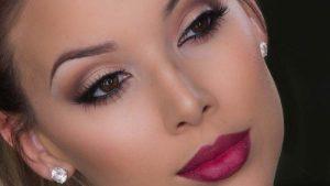 8 εύκολοι τρόποι για το μακιγιάζ ματιών.