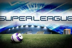 Super League 16-18/9/2017 .