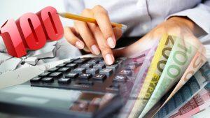 Πάνω από 10.000 κατασχέσεις κάθε μήνα για χρέη προς το Δημόσιο.