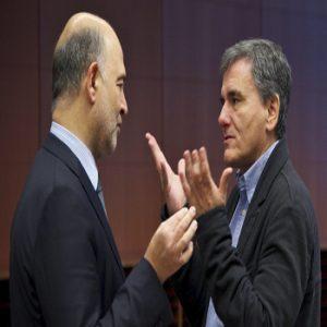 Τσακαλώτος προς Eurogroup «Μας σπρώχνετε σε εκλογές» .