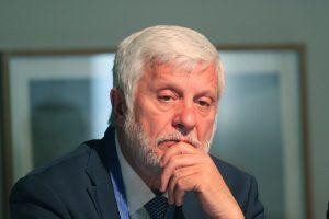 Παράκληση του Περιφερειάρχη Πελοποννήσου κ. Τατούλη για την ανάκληση του κ.Γιαννακόπουλου.