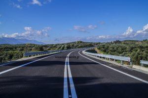 Έτοιμος ο Δρόμος Σκούρα-Πυρί.