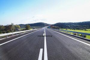 Προσωρινή κυκλοφοριακή ρύθμιση στην Επαρχιακή Οδό Τραπεζοντή – Σκούρα.