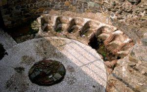Οίκος ανοχής 2000 ετών.
