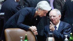 Μπρος… Βερολίνο και πίσω ΔΝΤ: Νέα μέτρα ή εκλογές
