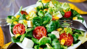 10 συμβουλές για σωστή διατροφή και υγεία.