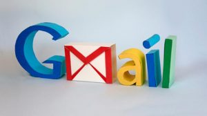Χάκερς υποκλέπτουν εκατομμύρια κωδικούς gmail .