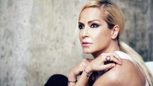 Άννα Βίσση Η απόλυτη Ελληνίδα Σταρ. Τρίωρο Μουσικό αφιέρωμα.