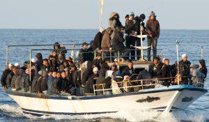 Ερώτηση Σ. Αραχωβίτη για προσφυγικό & μεταναστευτικό στην Λακωνία