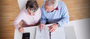 Ποιοι μπορούν να βγουν από τα 57 και 58,6 έτη από την εργασία.
