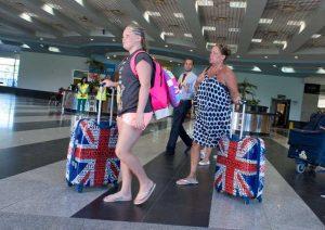 Ρεκόρ Βρετανών τουριστών για την Ελλάδα το 2016 παρά το Brexit