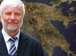 Πέτρος Τατούλης «Debate για το μέλλον της Πελοποννήσου»