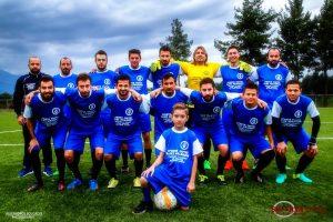 ΥΑΚΙΝΘΟΣ ΒΑΦΕΙΟΥ – Α.Ο. ΧΡΥΣΑΦΑ 2-0