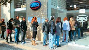 Βρούτσης: «Αυξήθηκαν κατά 24.991 οι εγγεγραμμένοι άνεργοι στον ΟΑΕΔ»