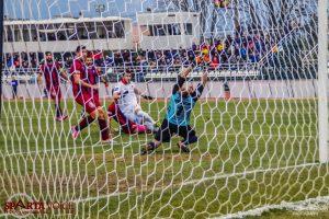 ΑΕ Σπάρτη-Πανσερραϊκός 3-0