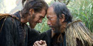 Σιωπή.H νέα ταινία του Σκορσέζε με πρωταγωνιστή τον Λίαμ Νίσον είναι ένα πραγματικό έπος.