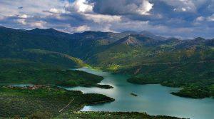 «Έτοιμοι για τη βιώσιμη αξιοποίηση της Λίμνης Λάδωνα»