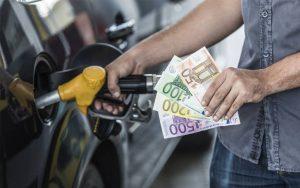 Στην τρίτη θέση της Ευρώπης με την ακριβότερη τιμή στα καύσιμα η Ελλάδα.