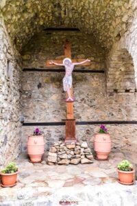 Πρόγραμμα των Ιερών Ακολουθιών στον Ι. Ναό Οσίου Νίκωνος Σπάρτης