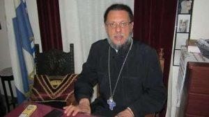 Δολοφονία ιερέα στο Γέρακα